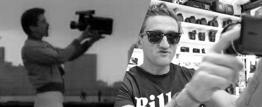 History of Vlogging, the First Vlogger, & How Vlogging Evolved