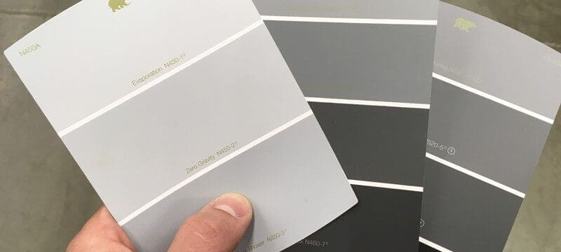 Best Wall Colors for a Photography or Video Studio (With Examples)