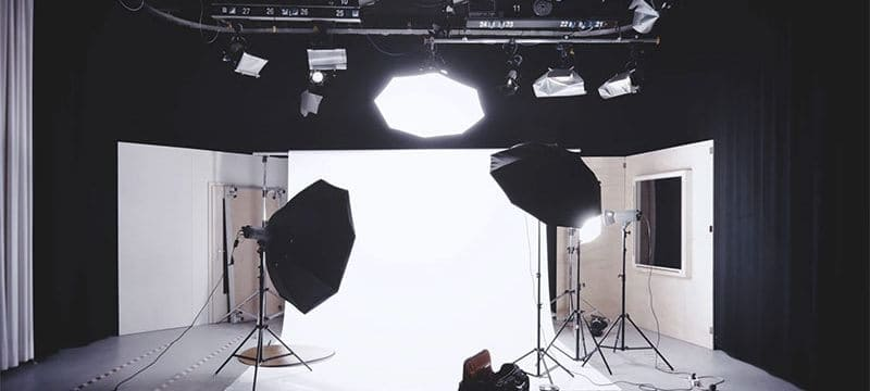 3 Options for a Video Studio in a Box