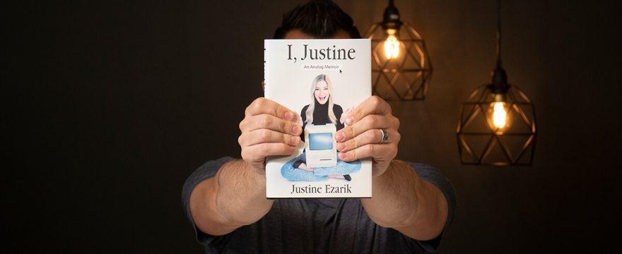 I, Justine: An Analog Memoir – Book Summary & Review