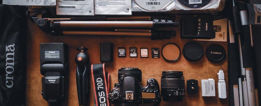 DIY Video Studio Equipment: Needed VS Nice-to-Have