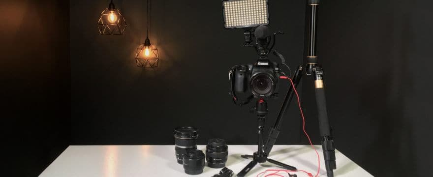 10 Vlogging Accessories To Improve Your YouTube Videos
