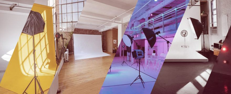 7 Creative Office Video Studios and How to Make Them