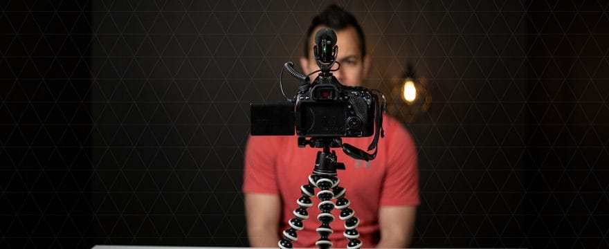 The Ultimate Guide To Building A Budget Video Studio